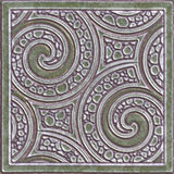 Ceramic tile seamless texture Stock Photography
