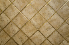 Ceramic tile surface stock photography
