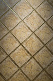 Ceramic tile surface Stock Images