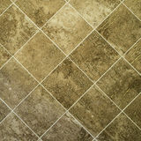 Ceramic tile surface Royalty Free Stock Photography