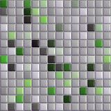 Ceramic tile wall Stock Photos