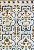 Ceramic tile Stock Image