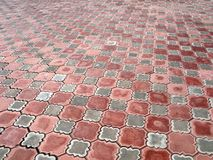Ceramic tiles Stock Image