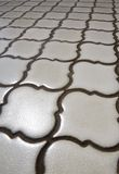 Ceramic tiles Stock Images