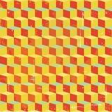 Ceramic tiles. Shabby chic style. Vector illustration Stock Illustration