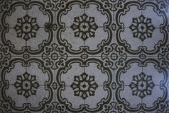 Ancient tile royalty free stock images