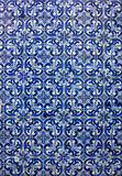 Ceramic tiles patterns from Azulejos Stock Photos