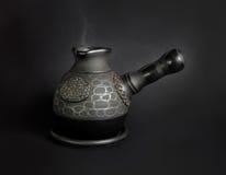 Ceramic Turk Stock Image