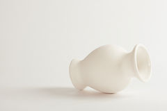 Ceramic vase Stock Photography