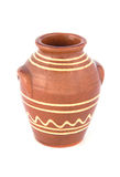 Ceramic vase Stock Images