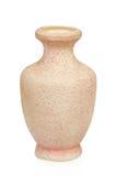 Ceramic vase Royalty Free Stock Photo