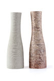 Ceramic vases Royalty Free Stock Photo
