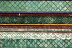 Ceramic wall Stock Photos