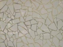 Ceramic wall Royalty Free Stock Photography