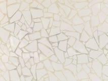 Ceramic wall Royalty Free Stock Photos