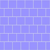 Ceramic wall texture Royalty Free Stock Photography