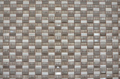 Ceramic wall tiles. Picture of a Ceramic wall tiles Royalty Free Stock Images