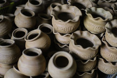 Ceramic ware Royalty Free Stock Images