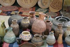 Ceramic01 Royalty Free Stock Images