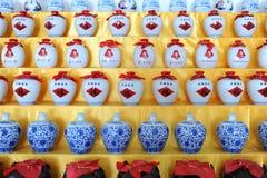 Ceramic2 chino Foto de archivo