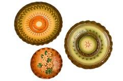 Ceramica Fotografie Stock