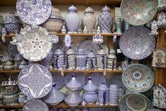Ceramica Immagine Stock