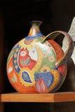 Ceramica toscana fotografia stock libera da diritti