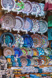 Ceramica turca Immagine Stock Libera da Diritti