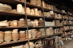 Ceramics Zdjęcia Stock