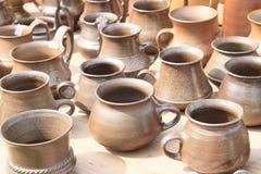 ceramics Imagens de Stock Royalty Free