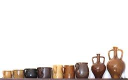 Free Ceramics Background Royalty Free Stock Images - 6147729