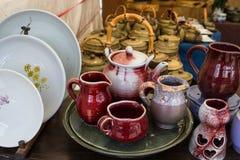 Ceramics Royalty Free Stock Images