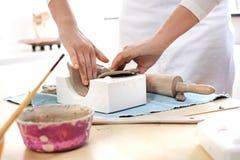 Ceramics i garncarstwo zdjęcia royalty free