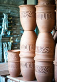 Ceramics Industry Royalty Free Stock Images