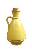 Ceramics jug Stock Photography