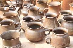 Ceramics Royalty Free Stock Images
