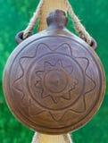 Ceramics are for sale Stock Photo