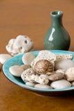 Ceramics and Stones Stock Photos