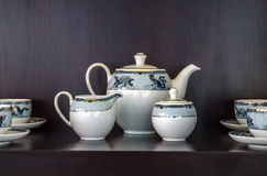 Ceramics Vietnam. Vietnam ceramics are produced according to the process industry Stock Photos