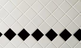 ceramiczna ściana Zdjęcie Stock