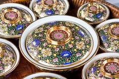 ceramiczna filiżanka Obraz Stock