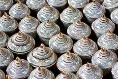 ceramiczna filiżanka Zdjęcia Royalty Free