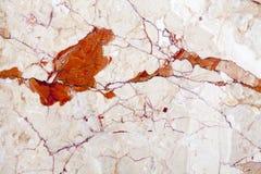 Ceramiczna Kamienna ściana Zdjęcie Royalty Free