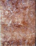 Ceramiczna Kamienna ściana Obrazy Royalty Free