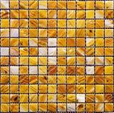 ceramiczna mozaika Zdjęcie Royalty Free