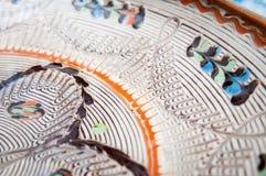 Ceramiczna sztuka Obrazy Stock