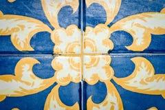 ceramiczna tekstura Obrazy Royalty Free