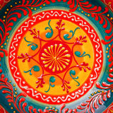 ceramiczna tekstura Fotografia Royalty Free