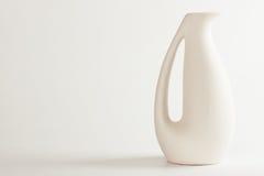 ceramiczna waza Obrazy Stock