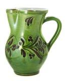 ceramiczna waza Zdjęcie Stock